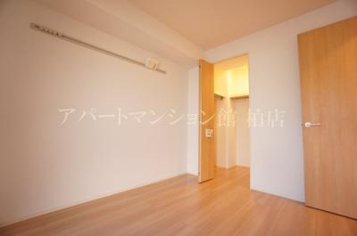 【洋室】ホワイト・サラ