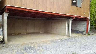 【外観】東第2駐車場