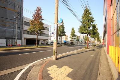 【周辺】ガーデンコート門司駅前