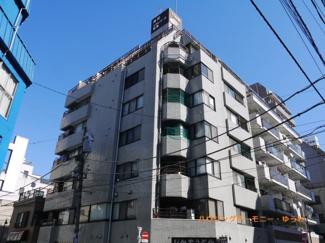 3方向角部屋。陽当り良好な1LDK。3駅3路線利用可能な好立地のマンションです。