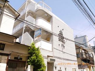 山手線「大塚」駅の表面利回り6.24%のオーナーチェンジ物件です。