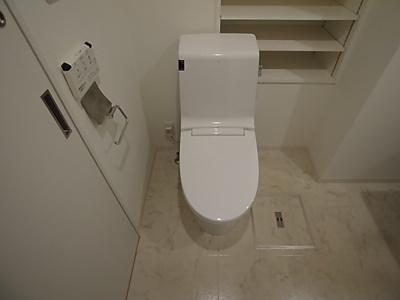 【トイレ】PH5