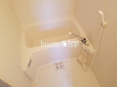 【浴室】エントピアⅥ