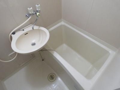 【浴室】サンセットムーン