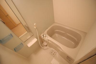 【浴室】レジデンスヒル オオタニ