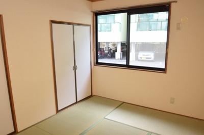 【内装】第8摂津グリーンハイツ (株)Roots