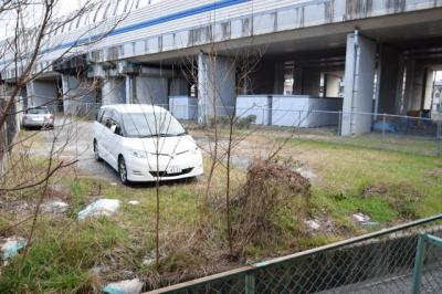 【展望】第8摂津グリーンハイツ (株)Roots