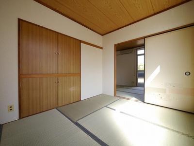 【和室】南台コーポ