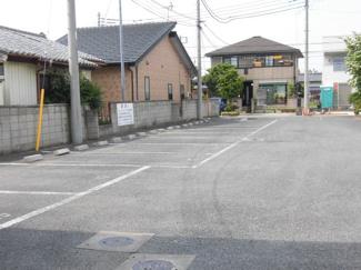 【駐車場】サンライフウインディア