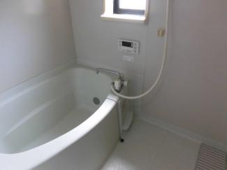 【浴室】サンライフウインディア