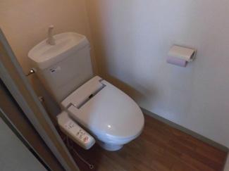 【トイレ】サンライフウインディア