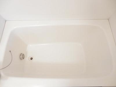 宇津木アパートのお風呂2
