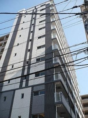 エフ・パルク高宮(1LDK) 外観