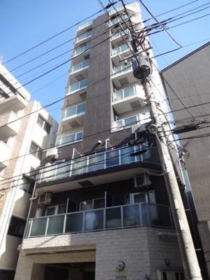 【外観】リヴシティ上野入谷