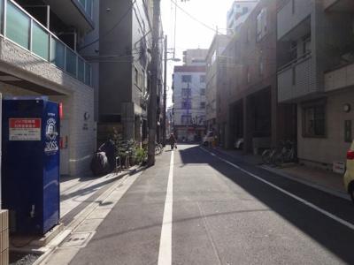 【周辺】リヴシティ上野入谷
