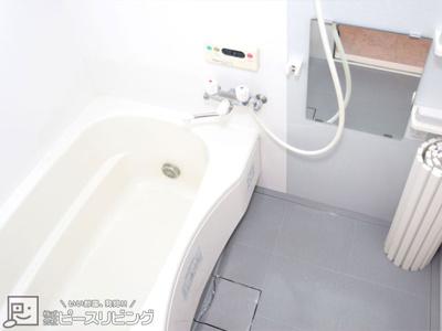 【浴室】ポルテ