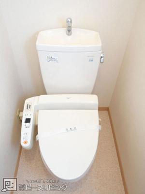 【トイレ】ポルテ