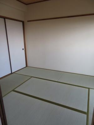 【和室】ラ・ステラ