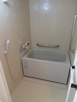 【浴室】ラ・ステラ