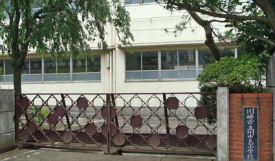 川中島小学校