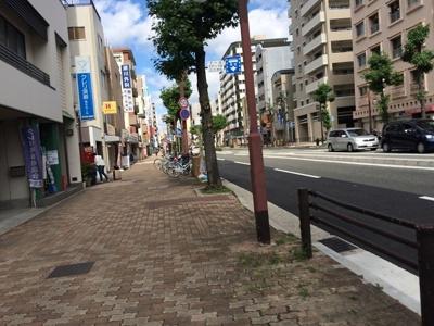 【周辺】ゼフィール板宿
