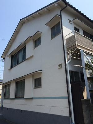 【外観】富士ハウス