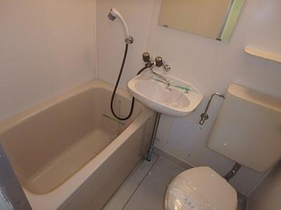 【浴室】ジョイ甲子園