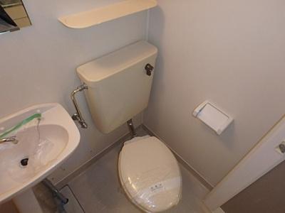 【トイレ】ジョイ甲子園
