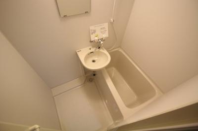 【浴室】プライムガーデン