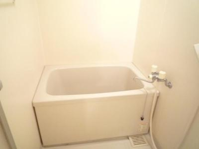 【浴室】シャルマン長原