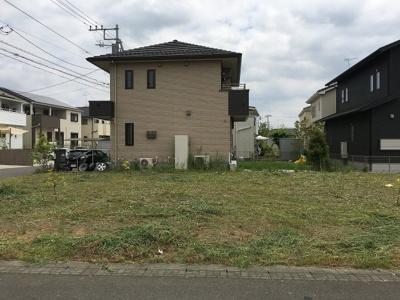 【外観】富士見ヶ丘1丁目15番