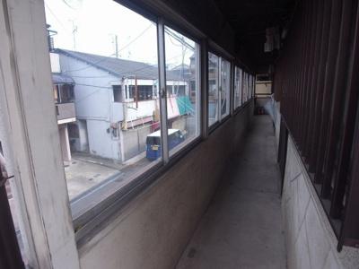 【エントランス】三箇2丁目今井文化