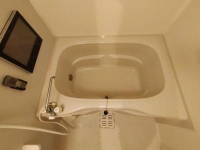 【浴室】グロースハイツ新石切Ⅱ