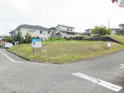 【外観】藤沢台6丁目 土地