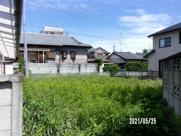 深谷市上野台 400万 土地の画像