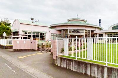 桜ケ丘保育園 400m