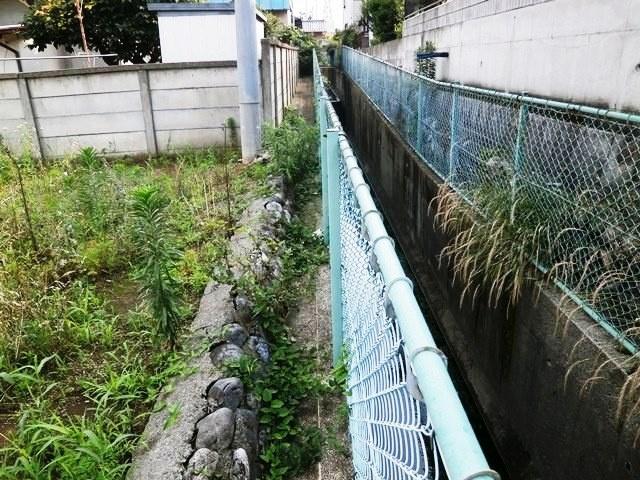 【その他】深谷市上野台 400万 土地