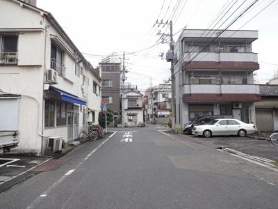 【周辺】藤野事務所