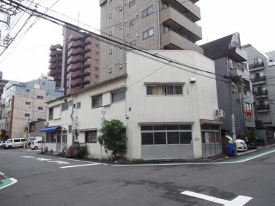 【外観】藤野事務所