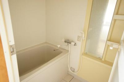 【浴室】フォルトナート