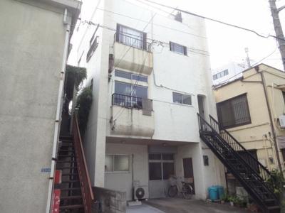 【外観】早川事務所