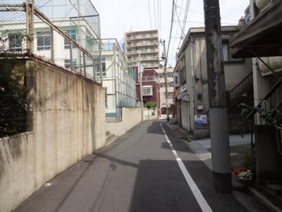 【周辺】早川事務所