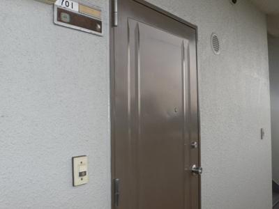 【玄関】ダイアナマンション熊谷
