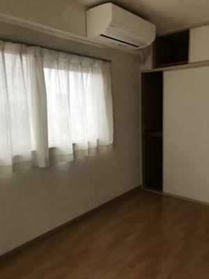 【居間・リビング】ダイアナマンション熊谷