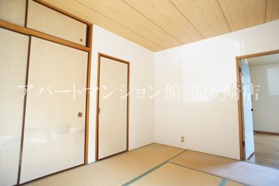 【和室】ウッディパレス服部Ⅱ