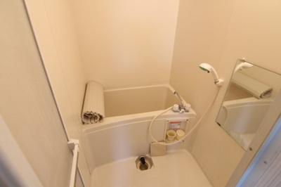 【浴室】リバーサイド日吉