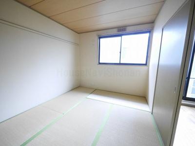 【寝室】ビーライン湘南