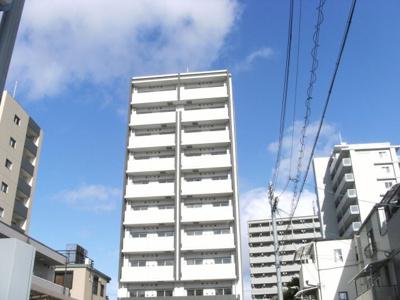 【外観】レジュールアッシュ京橋クロス