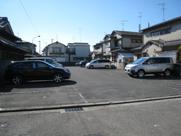 上ノ島町1丁目28駐車場の画像