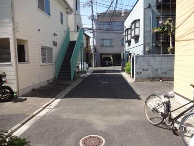 【周辺】シェ・マロン